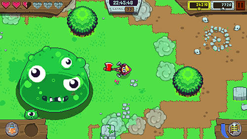 Free Dizzy knight download for iPhone, iPad and iPod.