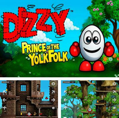 In addition to the game Distrust for iPhone, iPad or iPod, you can also download Dizzy - Prince of the Yolkfolk for free.