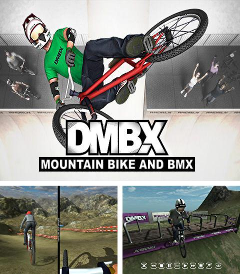 Kostenloses iPhone-Game DMBX 2.5 - Mountain Bike and BMX See herunterladen.