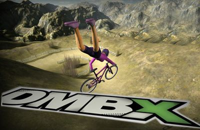 DMBX 2 - Mountain Bike and BMX