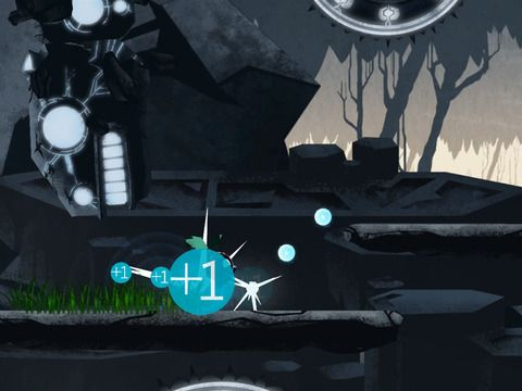 Download DNO: Rasa's journey iPhone free game.