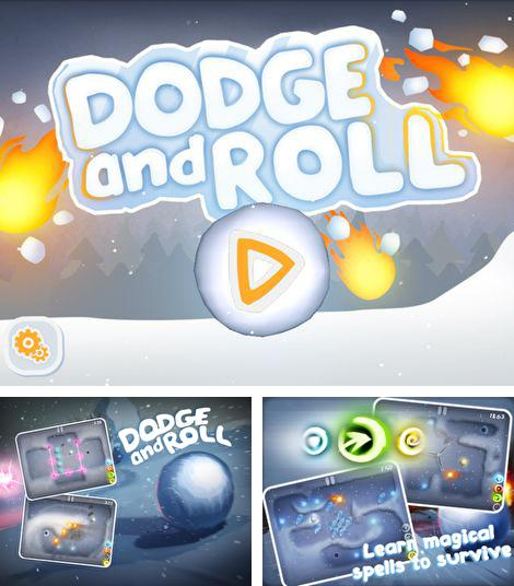 In addition to the game Dark Meadow for iPhone, iPad or iPod, you can also download Dodge & Roll for free.