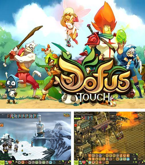 In addition to the game Resident Evil: Degeneration for iPhone, iPad or iPod, you can also download Dofus touch for free.