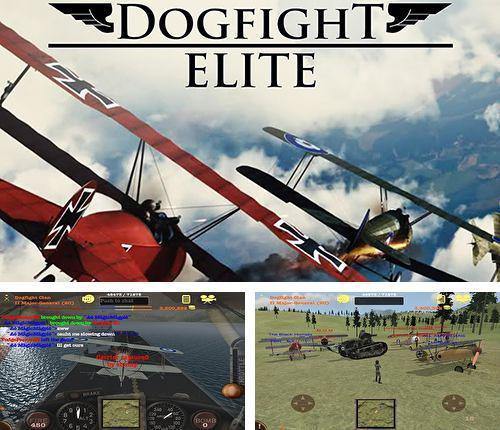 In addition to the game King's Legend for iPhone, iPad or iPod, you can also download Dogfight elite for free.