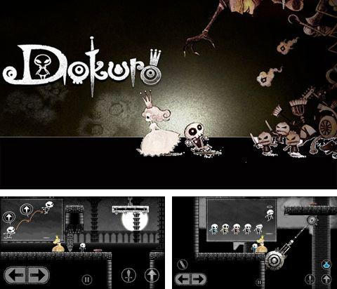 In addition to the game Castle Conqueror  for iPhone, iPad or iPod, you can also download Dokuro for free.