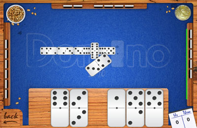 Descarga gratuita de Domino para iPhone, iPad y iPod.