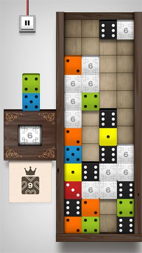 Free Domino drop download for iPhone, iPad and iPod.