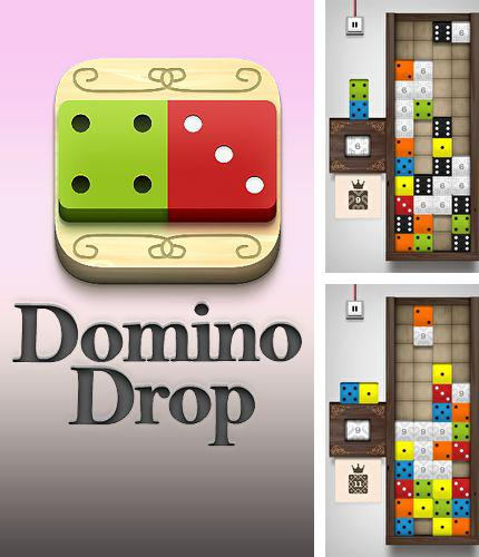 In addition to the game Zombie castaways for iPhone, iPad or iPod, you can also download Domino drop for free.