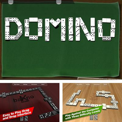 Download Domino HD iPhone free game.