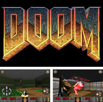 In addition to the game Crazy Chicken: Pirates - Christmas Edition for iPhone, iPad or iPod, you can also download DOOM Classic for free.