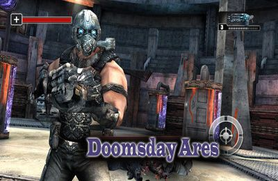 Doomsday survival:training free download « igggames.