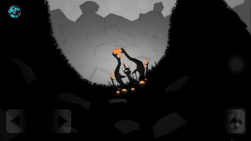 Screenshots of the Double blind game for iPhone, iPad or iPod.
