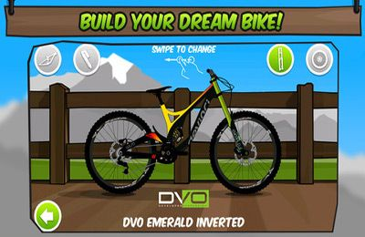 Download Downhill Supreme iPhone free game.