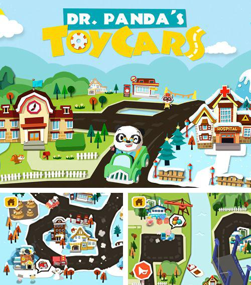 In addition to the game Air battle of Britain for iPhone, iPad or iPod, you can also download Dr. Panda's toy cars for free.