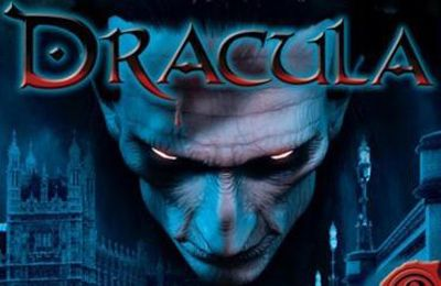Dracula Resurrection. The World of Darkness. Part 2