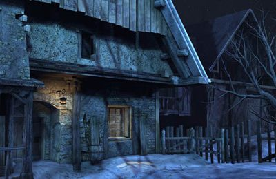 Téléchargement gratuit de Dracula Resurrection. The World of Darkness. Part 2 pour iPhone, iPad et iPod.