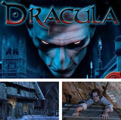 En plus du jeu L'Attaque des Monstres pour iPhone, iPad ou iPod, vous pouvez aussi télécharger gratuitement La Renaissance de Dracula. Le Monde des Ténèbres. Partie 2, Dracula Resurrection. The World of Darkness. Part 2.