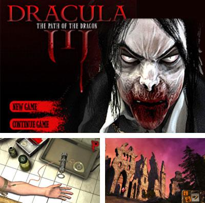Скачать Dracula: The Path Of The Dragon – Part 1 на iPhone бесплатно