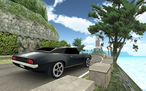 Baixe Drag coast racing gratuitamente para iPhone, iPad e iPod.