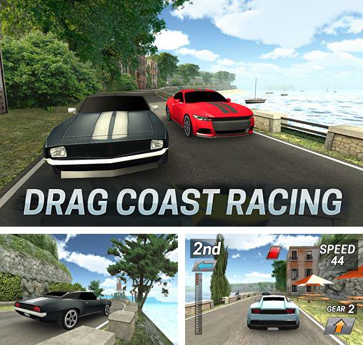 In addition to the game Age of empires: Castle siege for iPhone, iPad or iPod, you can also download Drag coast racing for free.