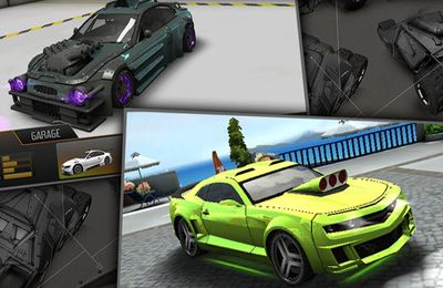 Descarga gratuita de Drag Race Online para iPhone, iPad y iPod.