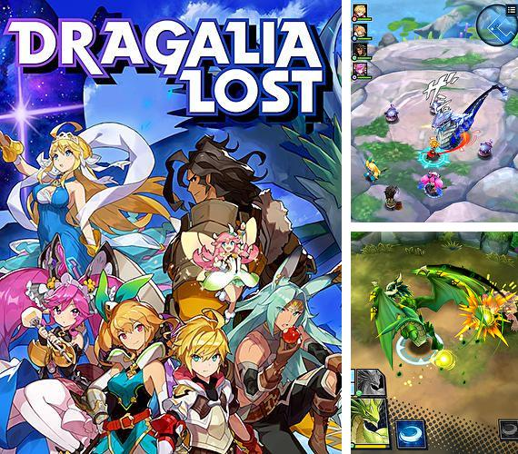 In addition to the game Golf battle for iPhone, iPad or iPod, you can also download Dragalia lost for free.