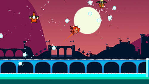 Download Drag'n'boom iPhone free game.