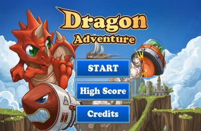 Dragon Adventure Origin