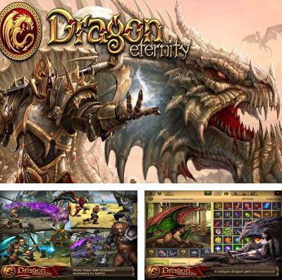 In addition to the game Demong hunter for iPhone, iPad or iPod, you can also download Dragon Eternity for free.