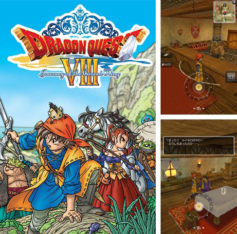 In addition to the game Metal slug X for iPhone, iPad or iPod, you can also download Dragon quest 8: Journey of the cursed king for free.