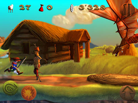 Descarga gratuita de Dragon & shoemaker para iPhone, iPad y iPod.