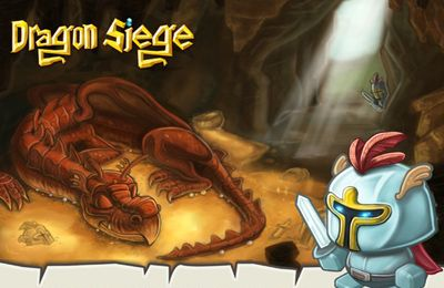 Free Dragon Siege download for iPhone, iPad and iPod.