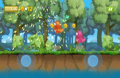 Free Dragons Jump download for iPhone, iPad and iPod.