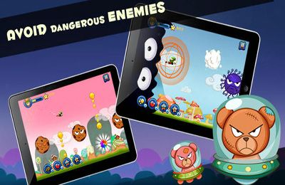 Download Dream Chase Pro iPhone free game.