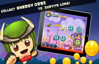 Free Dream Chase Pro download for iPhone, iPad and iPod.