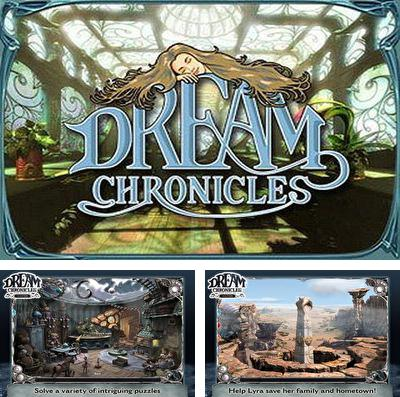 Download Dream Chronicles iPhone free game.