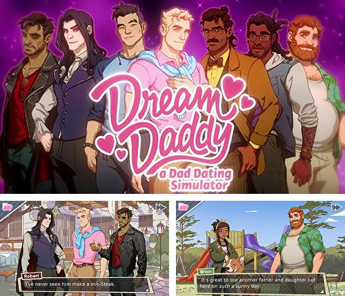In addition to the game Bag it! for iPhone, iPad or iPod, you can also download Dream daddy for free.