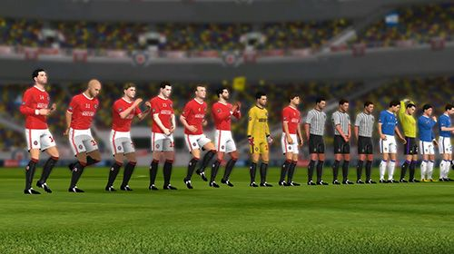Download Dream league: Soccer 2018 iPhone free game.