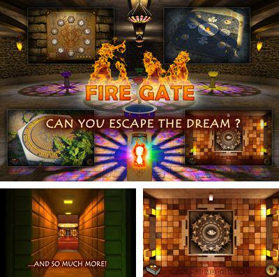 In addition to the game Magic Gem for iPhone, iPad or iPod, you can also download Dreams of Spirit: Fire Gate for free.