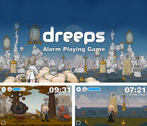 In addition to the game World of navy ships for iPhone, iPad or iPod, you can also download Dreeps: Alarm playing game for free.