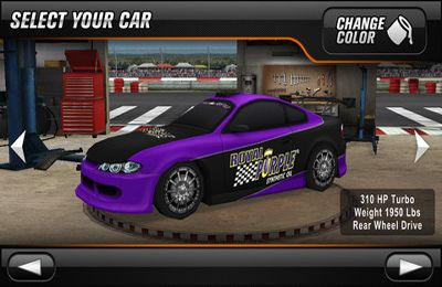 Descarga gratuita de Drift Mania Championship Gold para iPhone, iPad y iPod.