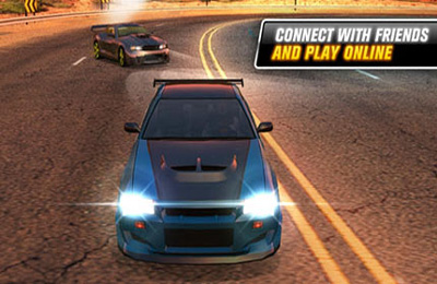 Free Drift Mania: Street Outlaws download for iPhone, iPad and iPod.