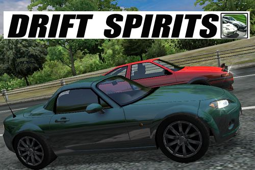 Drift spirits