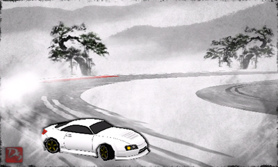 Descarga gratuita de Drift Sumi-e para iPhone, iPad y iPod.