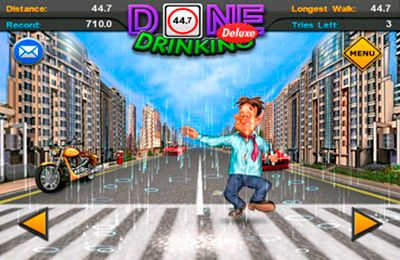Screenshots do jogo Done Drinking deluxe para iPhone, iPad ou iPod.