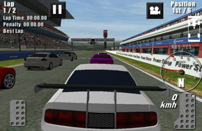 Free Driving Speed Pro download for iPhone, iPad and iPod.