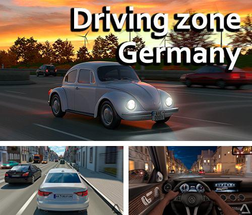 In addition to the game Tug the Table for iPhone, iPad or iPod, you can also download Driving zone: Germany for free.