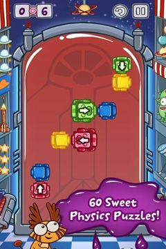 Download Drop That Candy iPhone free game.