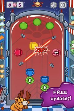 Игра Drop That Candy для iPhone