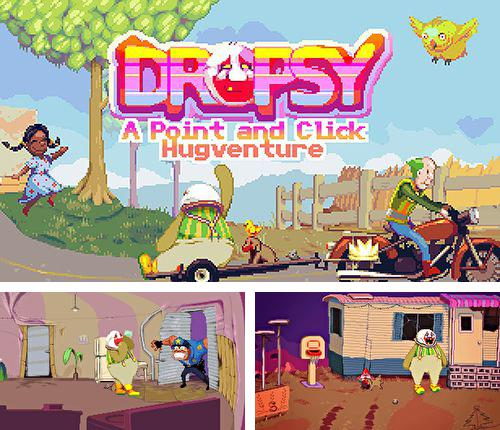Download Dropsy iPhone free game.